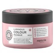 Maria Nila Lumionous Color Maske 250 ml