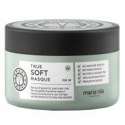 Maria Nila True Soft Maske 250 ml