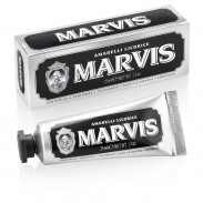 Marvis Amarelli Licorice 25 ml