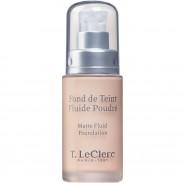 T. LeClerc Matte Fluid Foundation 04 Beige Abricot 30 ml