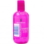 Lee Stafford Poker Straght Shampoo 250 ml