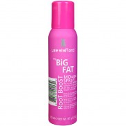 Lee Stafford Big Fat Root Boost Mousse Spray 150 ml