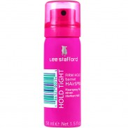 Lee Stafford Hold Tight Firm Hold Hairspray 50 ml