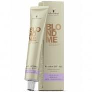 Schwarzkopf Blondme Blonde Lifting Ice 60 ml