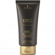 Schwarzkopf BC Bonacure Oil Miracle Creme Conditioner 150 ml