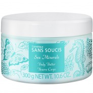 Sans Soucis Sea Minderals Body Butter 300 ml