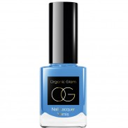Organic Glam Pale Blue 11 ml