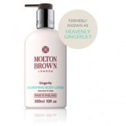Molton Brown B&B Gingerlily Body Lotion 300 ml