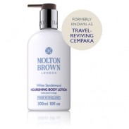 Molton Brown B&B White Sandalwood Body Lotion 300 ml