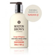Molton Brown HAND Orange & Bergamot Hand Lotion 300 ml