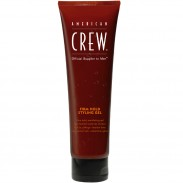 American Crew Firm Hold Gel 250 ml in Tube