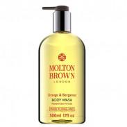 Molton Brown Summer Sale B&B Orange & Bergamont Body Wash 500 ml Sondergröße