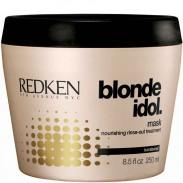 Redken Blonde Idol Maske 250 ml