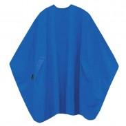 TREND DESIGN Classic Haarschneideumhang Blau