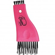 The Wet Brush The Clean Sweep Pink