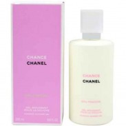 Chanel Chance Woman Duschgel 200 ml