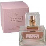 David Beckham Intimately Yours Ladies Eau de Toilette 30 ml