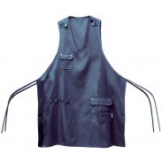 TREND DESIGN Jeans Style Dress Blue