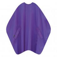 Trend-Design Classic Haarschneideumhang Violett