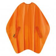 Trend-Design Classic Haarschneideumhang Orange
