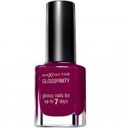 Max Factor Glossfinity 155 Burgundy Crush 11 ml