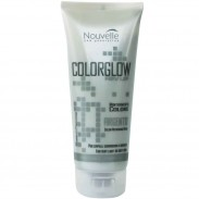 Nouvelle COLOR GLOW REV UP Silber Farbkur 200 ml