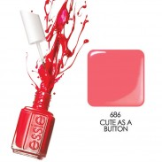 essie for Professionals Nagellack 686 Cute as a Button 13,5 ml