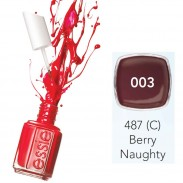 essie for Professionals Nagellack 487 Berry Naughty 13,5 ml