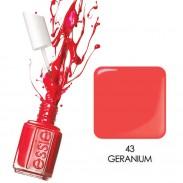 essie for Professionals Nagellack 43 Geranium 13,5 ml