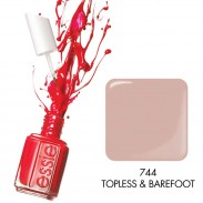 essie for Professionals Nagellack 744 Topless & Barefoot 13,5 ml