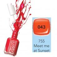 essie for Professionals Nagellack 755 Meet Me At Sunsset 13,5 ml