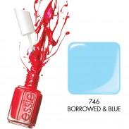 essie for Professionals Nagellack 746 Borrowed & Blue 13,5 ml