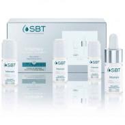 SBT Intensiv Serum 28-Tage-Ausstrahlungskur 4 x 10 ml