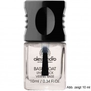 alessandro International Base Coat Nail Polish 8 ml