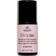 alessandro International Striplac 137 Baby Pink 8 ml