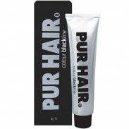 PUR HAIR Blackline 12.81