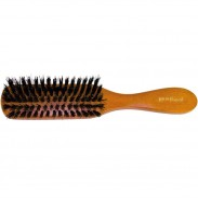 Hairforce Bürste Palisander Holz 5-reihig