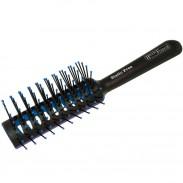 Hairforce Tunnelbürste antistatisch blau 9 Reihen