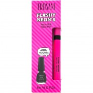Trosani Flashy Neon Set Pink