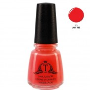 Trosani Topshine Nagellack 075 Light Red 17 ml