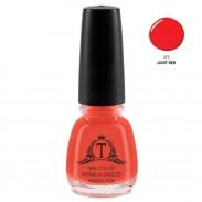 Trosani Topshine Nagellack 075 Light Red 5 ml