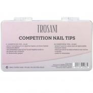 Trosani Competition Nail Tip (250 Stück) - Tipkasten Größe 1-10