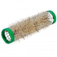 Hairforce Drahtwickler mit Borste 15 mm 12 Stück