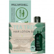 Paul Mitchell Save on Duo Tea Tree Hair Lotion