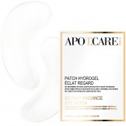 APOT.CARE Instant-Radiance Augenpads 4 x 2 Pads á 15 ml