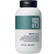 URBAN TRIBE 01.2 Volume Shampoo 250 ml