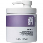 URBAN TRIBE 02.5 Smooth Mask 500 ml