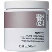 URBAN TRIBE 02.4 Nourish Mask 500 ml