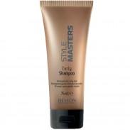 Revlon Style Masters Curly Shampoo 75 ml