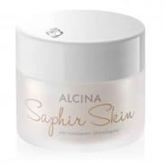 Alcina SaphirSkin Gesichtscreme 50 ml